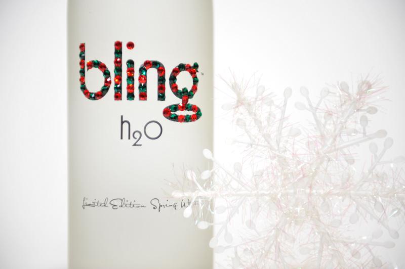 Bling Water